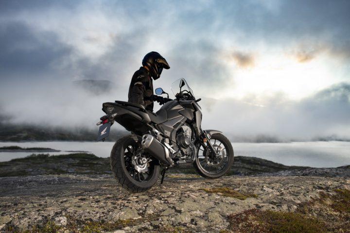 2019 Honda CB500X | | Honda motori