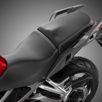 2015 VFR800X Crossrunner