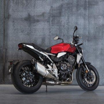 2021 HONDA CB1000R