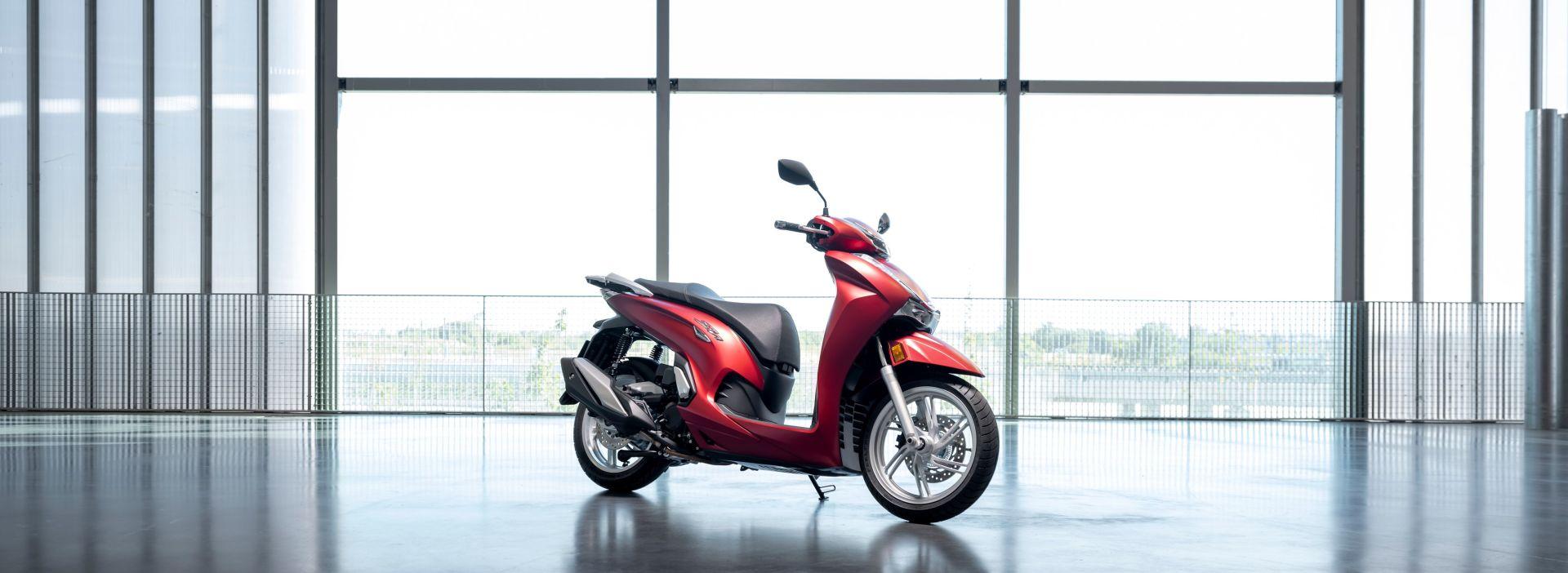 Honda NC 700 X A 700cc Adventure Motorcycle